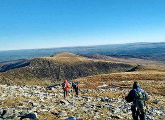 Welsh Winter 2017